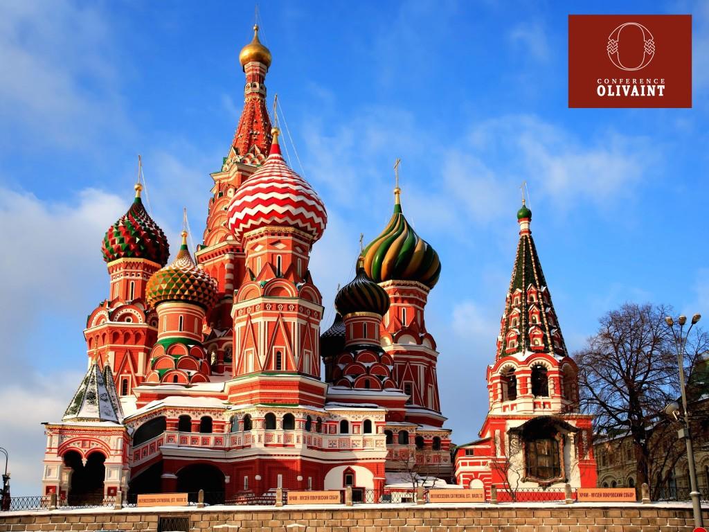 Moscou voyage