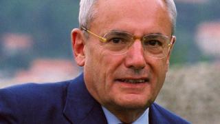 M. Jacques Barrot