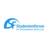 Studentenforum im Tönissteiner Kreis