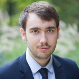Maxime Daeninck