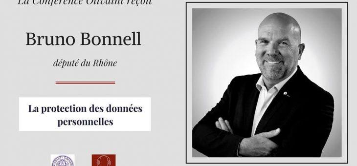 La Conférence Olivaint reçoit Bruno Bonnell, député – le 21/03/2018 à 19h30