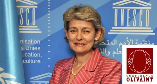 L'humanisme au XXI° siècle – avec Irina Bokova, DG de l'UNESCO – le 11 mai 2017 à 19h30