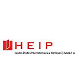 HEIP - Hautes Etudes Internationales et Politiques